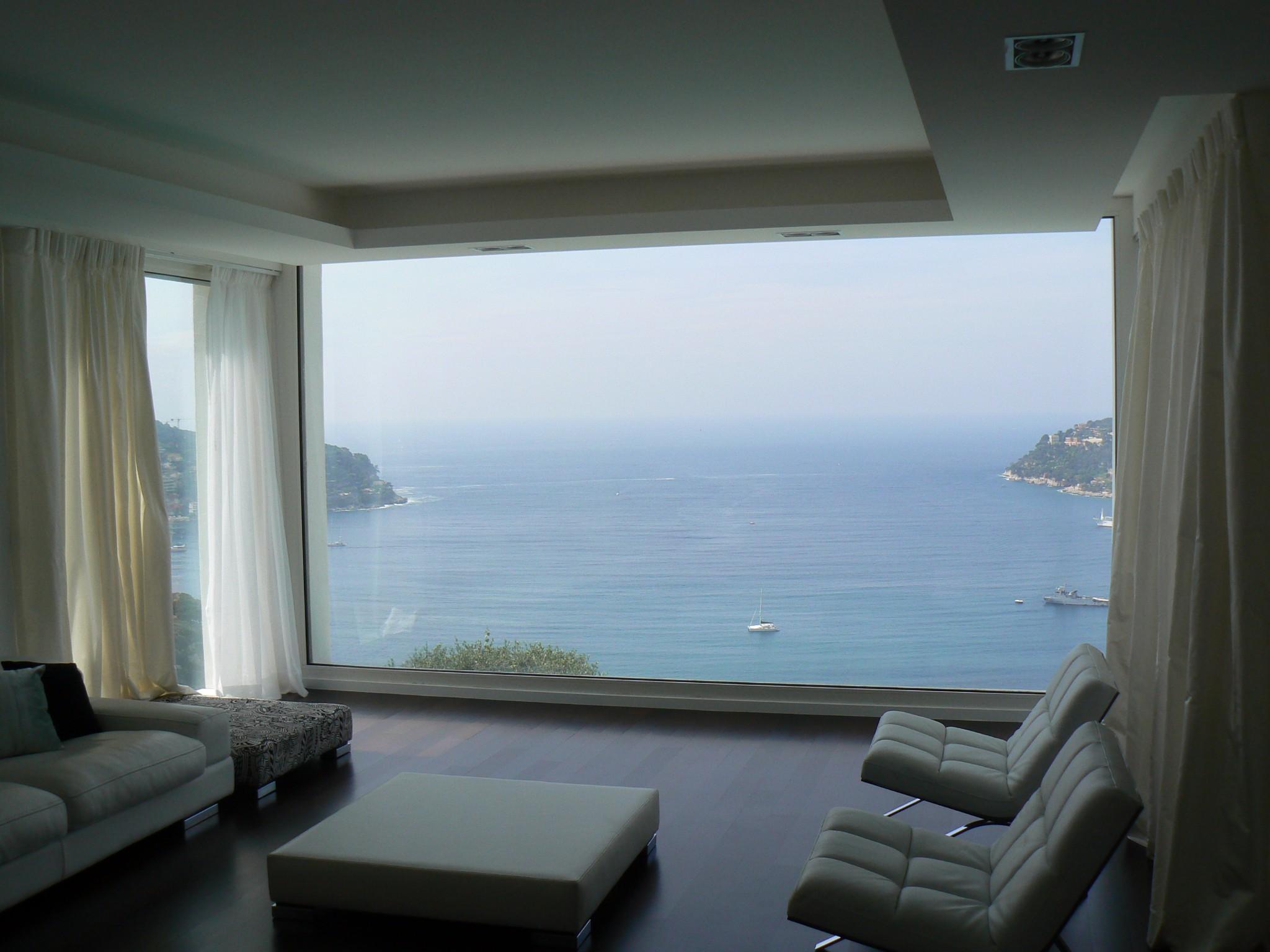 fenetres fixes aluminium par monaco fen tres monaco alpes maritimes. Black Bedroom Furniture Sets. Home Design Ideas