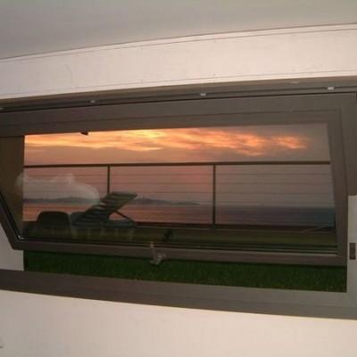 Fenêtres basculantes